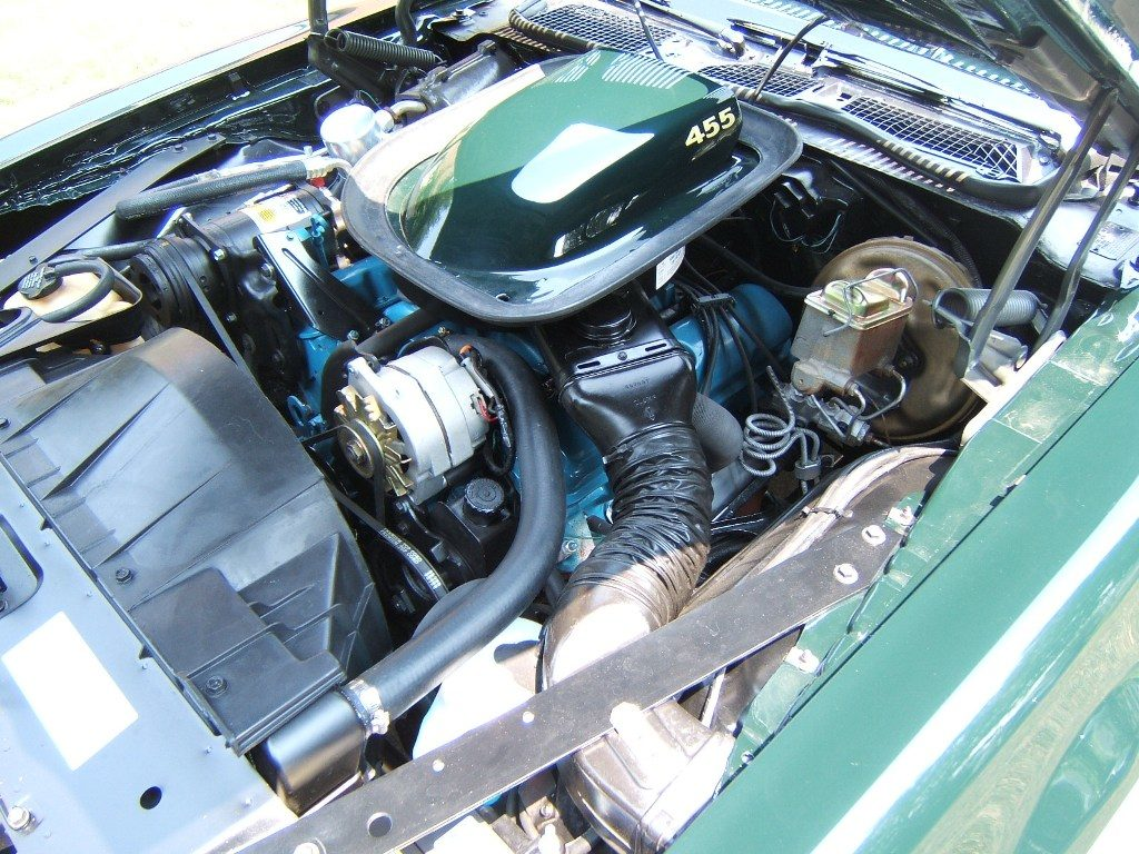 pontiac-trans-am-engine