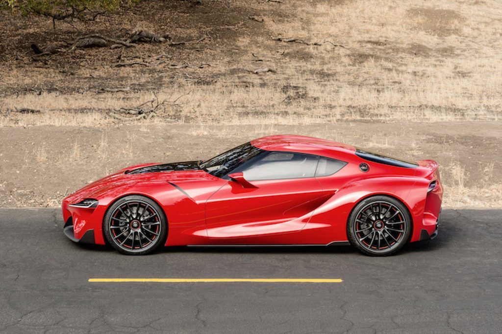 The Supra's development is being overseen by the man responsible for the Toyota GT86 and Subaru BRZ project