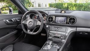 Quality of fit and finish is extremely high and you get plenty of technology, convenience and luxury features, as you should when spending a six-figure sum